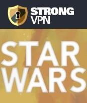 star wars strongvpn