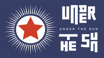 under-the-sun